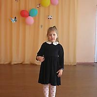 Вероника Палагина