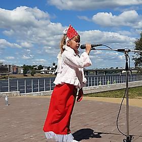Виктория Минаева