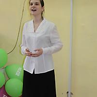 Анна Савина (школа № 18, Псков))