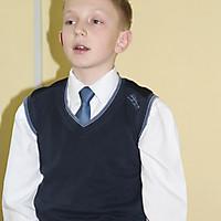 Псковские мальчишки, оказывается, хорошо знают и любят Настоящую поэзию!