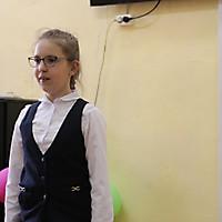 Анастасия Морозова: Я сама сочиняю сказки, как Пушкин!