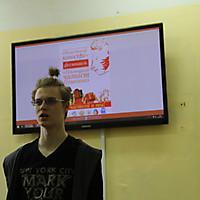 Даниил Афанасьев
