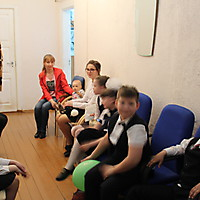 Ученики школы № 2 города Пскова - самые активные участники конкурса