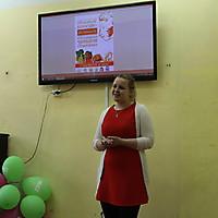 Виктория Горемыкина