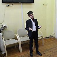Савелий Иванов (Гуманитарный лицей, г. Псков)