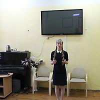 Алина Мороз (Печорский район, п. Киршино)