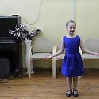 Арина Чеснокова (школа № 2 г. Пскова)