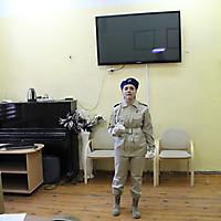 Александра Завьялова (школа № 24, Псков)