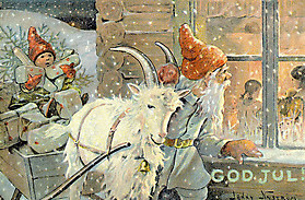 «God Jul!»