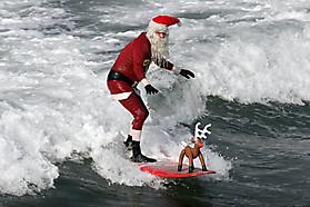 Австралийский Санта