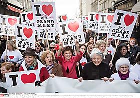 День бабушек во Франции_2