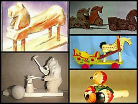 Из истории игрушек_4