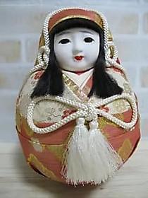 Японские народные игрушки_1