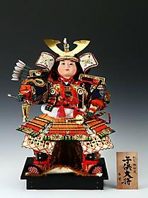 Японские народные игрушки_2