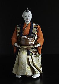 Японские народные игрушки_3