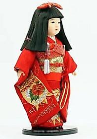 Японские народные игрушки_4